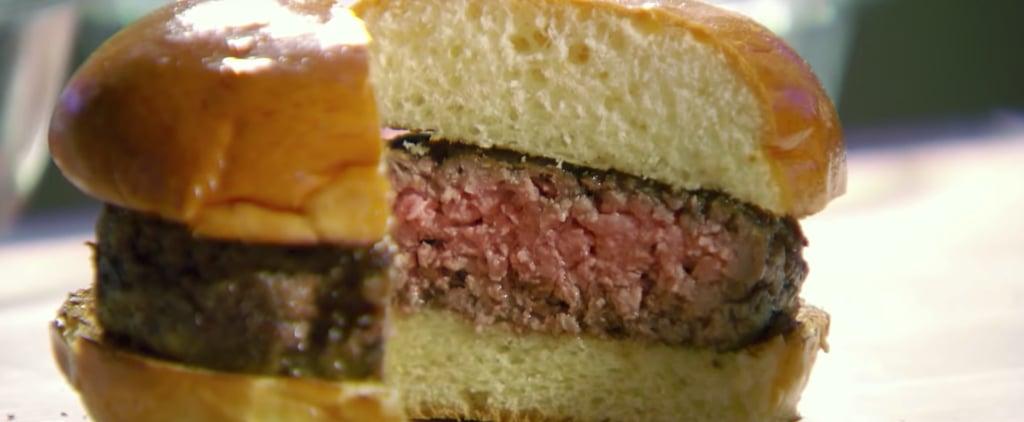 Gordon Ramsay's Perfect Burger Tutorial
