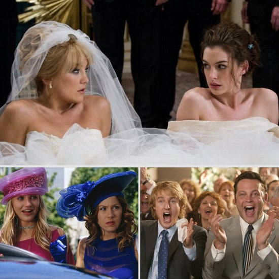 Buzz Rounded Up Some Of The Funniest Wedding Crashers In