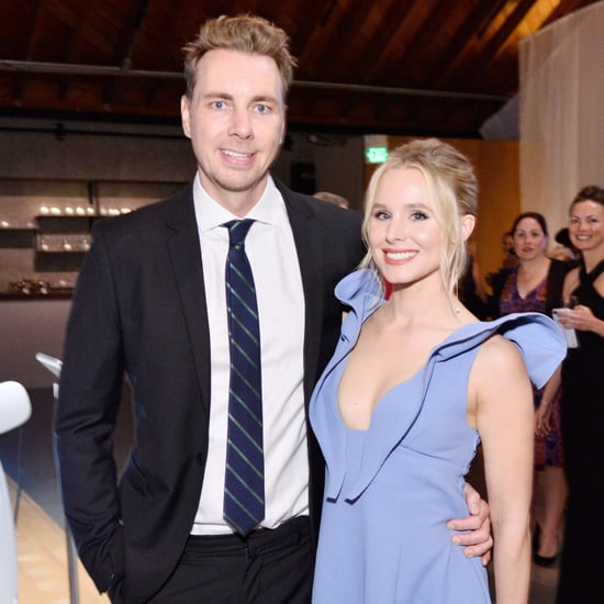 Dax Shepard's Morning Routine