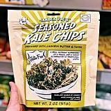 Trader Joe's Seasoned Kale Chips