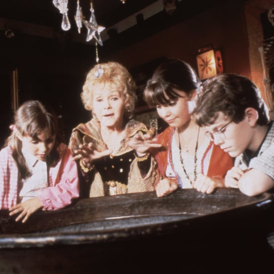 5 Places You Can Watch Halloweentown at Home
