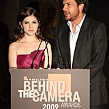 Photo from Behind the Camera