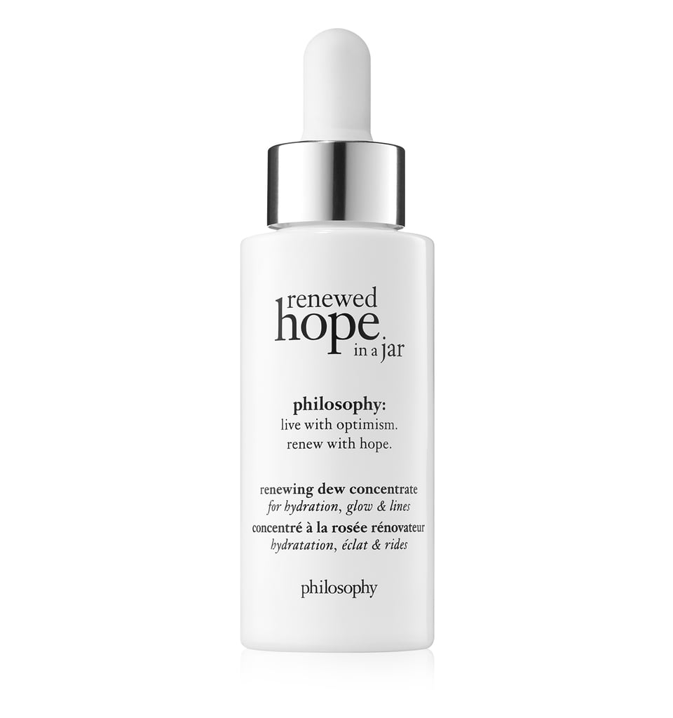 renewed hope in a jar renewing dew concentrate