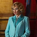 Lange as Elsa Mars in Freak Show