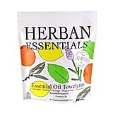 Herban Essentials Assorted Wipes Bag