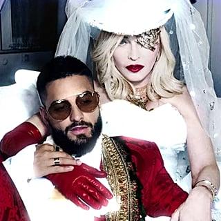 """Madonna and Maluma """"Medellín"""" Music Video"""