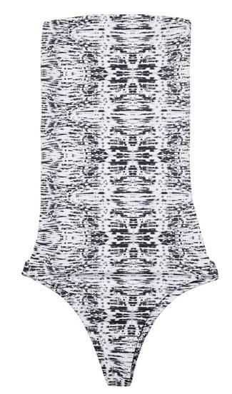 Mikoh Santorini One-Piece Swimsuit ($202)