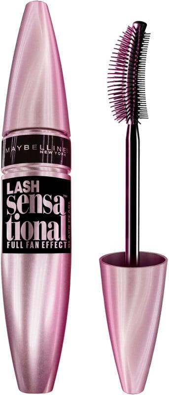 Maybelline New York Mascara Lash Sensational Very Black Mascara