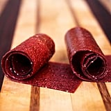 Paleo: Strawberry Fruit Leather