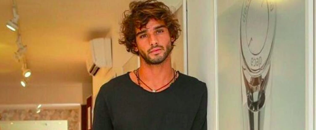 Marlon Teixeira Is the Only Hot Male Model That Should Be on Your Radar