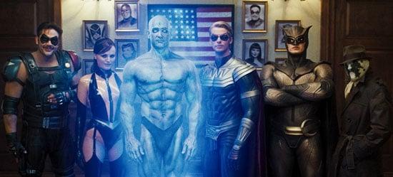 Watchmen: Fun For Fans