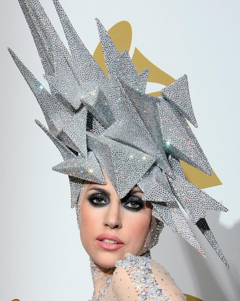 e96309dc 10 Philip Treacy Hats Lady Gaga Should Wear 2010-05-18 10:08:27 ...