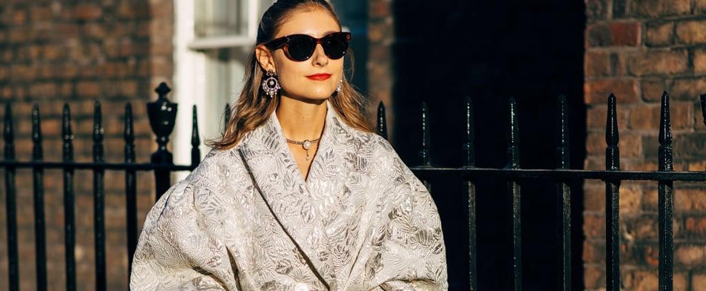 Street Style Accessories London Fashion Week Ss19
