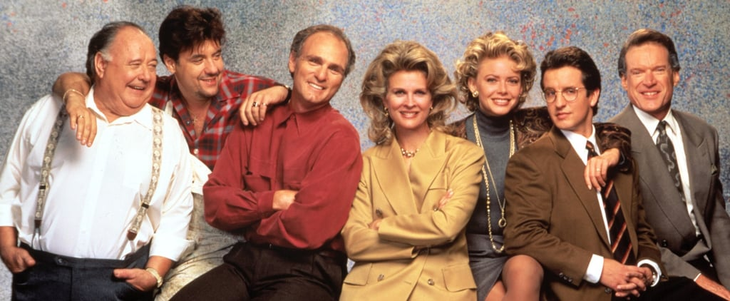 How Did the Original Murphy Brown End?