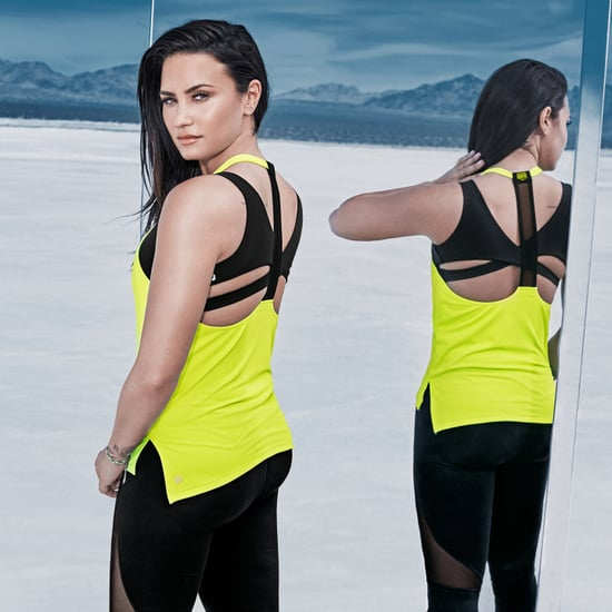Kate Hudson and Demi Lovato Share a Workout Secret You Have to Try