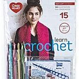 Susan Bates Learn Crochet Kit