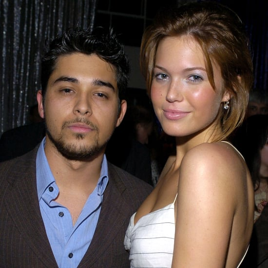 Mandy Moore Talks About Wilmer Valderrama and Her Virginity