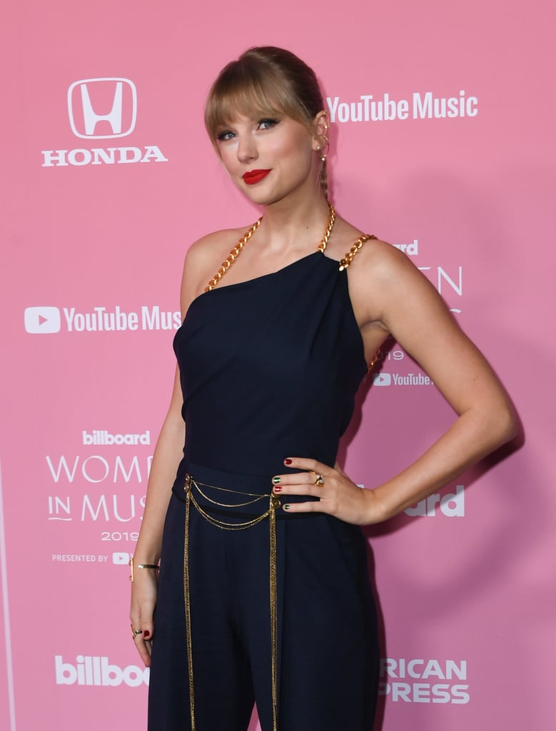 Taylor Swift, Woman of the Decade, Steals the Spotlight at Billboard's Music Event