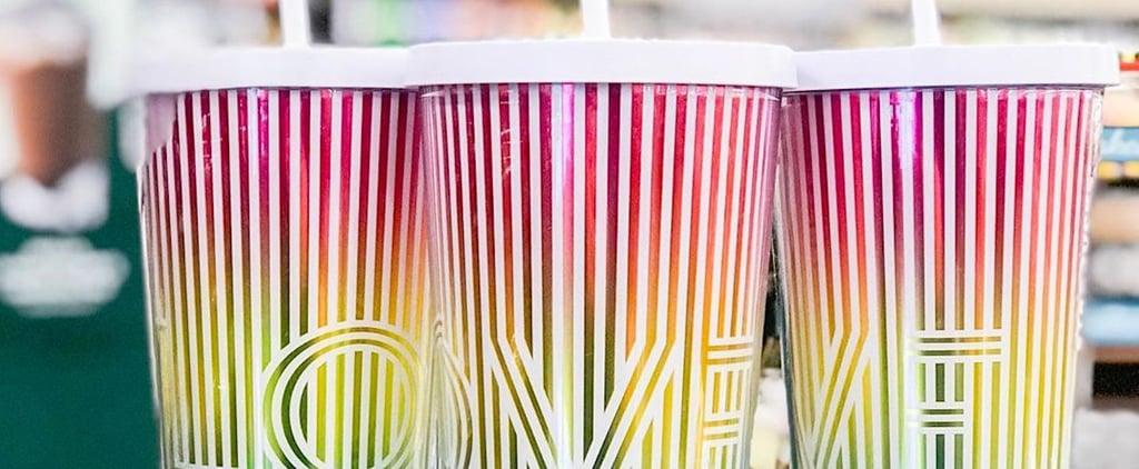 Starbucks Rainbow Love Cup For Pride 2019