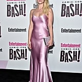Lili Reinhart's Ralph Lauren Dress