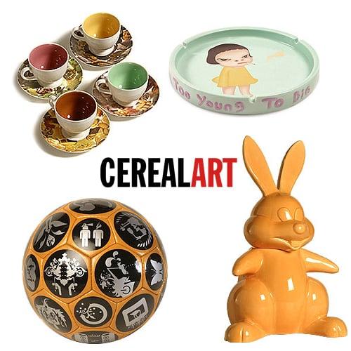 Casa Shops: Cerealart