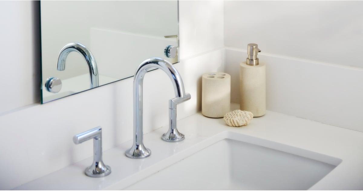 Homemade Bathroom Cleaner Popsugar Home Australia