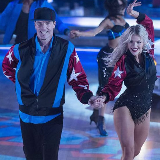 Vanilla Ice Dancing With the Stars Ice Ice Baby 2016
