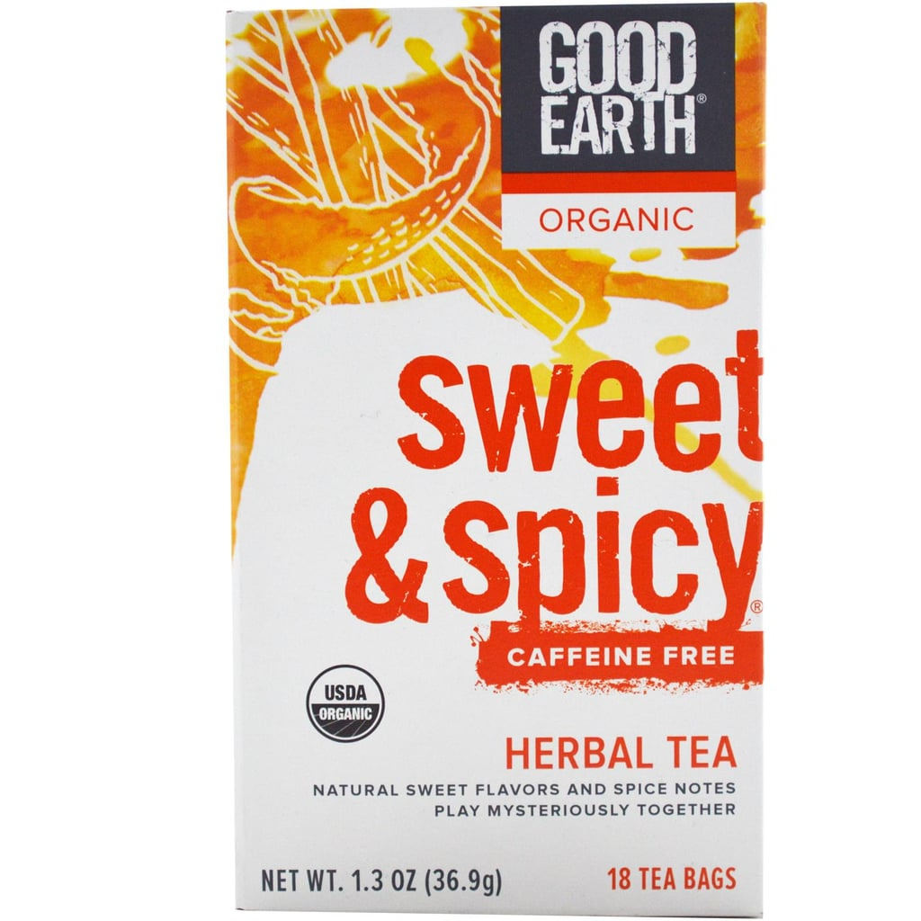 Good Earth Organic Herbal Tea