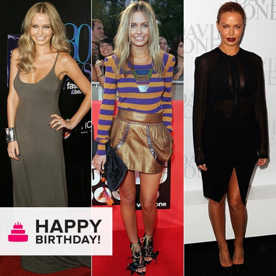 Celebrity Birthdays | Celebrities Born on March 26th ...