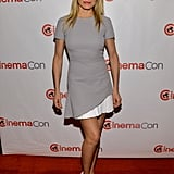 Cameron Diaz at CinemaCon