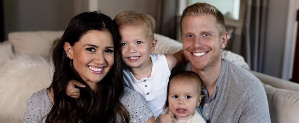 Sean Lowe and Catherine Giudici Expecting Third Child