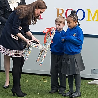 What Charities Does Kate Middleton Support?