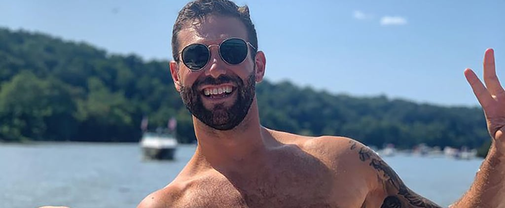 The Bachelorette: Who Is Jason Foster?