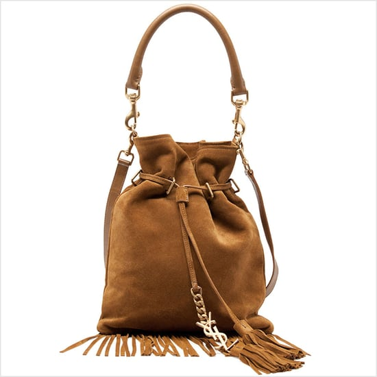 Bucket Bags Spring 2015