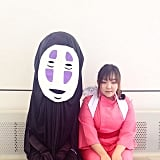 Sen and No-Face