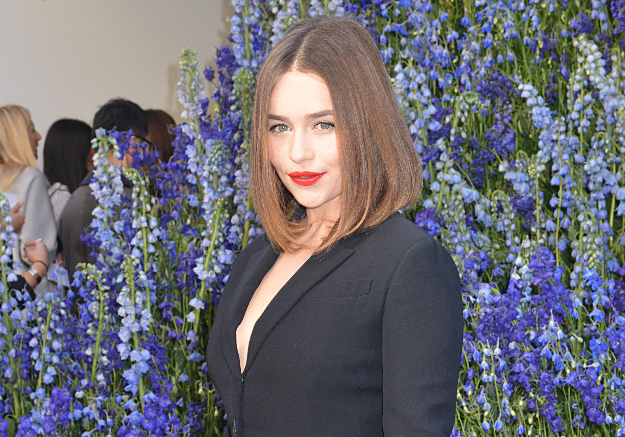 emilia clarke s essay for huffington post uk popsugar share this link