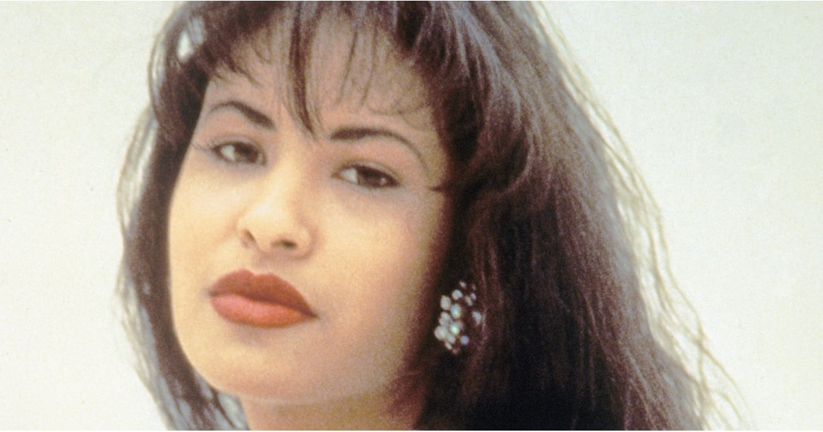 Selena Singing Bidi Bidi Bom Bom In English Video Popsugar Entertainment