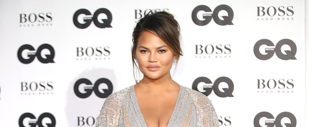 Chrissy Teigen's Diet and Exercise Routine