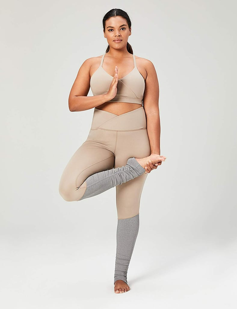 Best Plus-Size Workout Clothes From Amazon