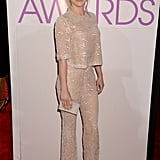 Anna Faris at the People's Choice Awards 2014