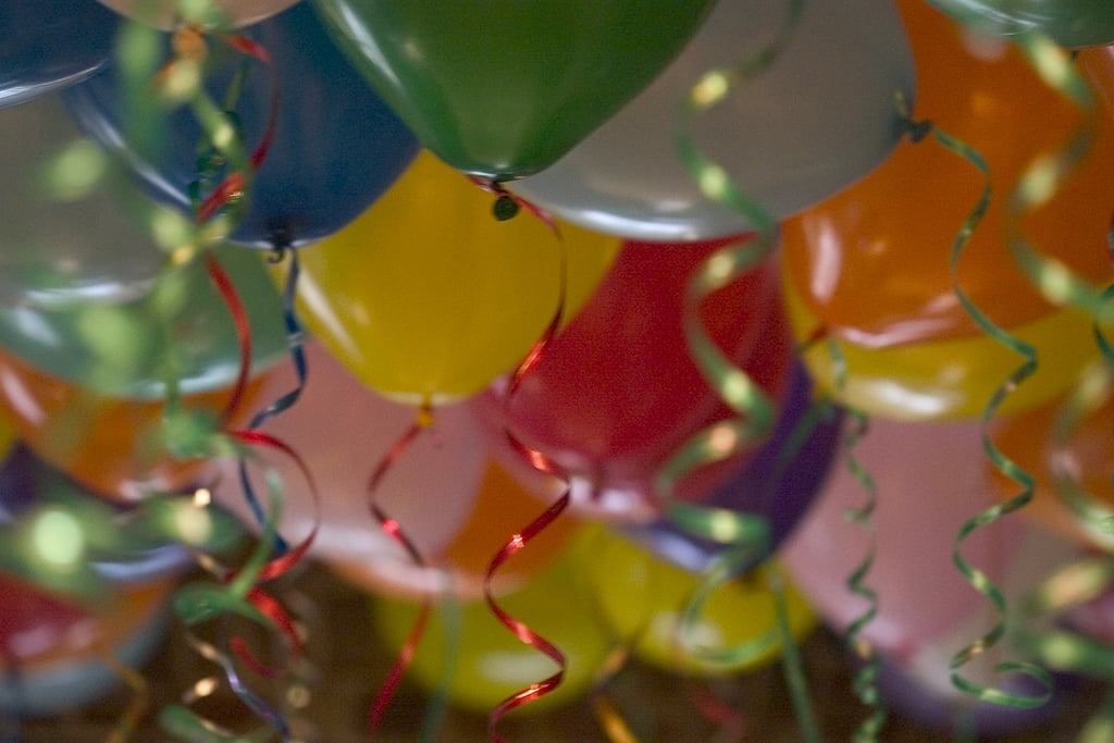 Throwing Your Kid a Low-Key Birthday Bash
