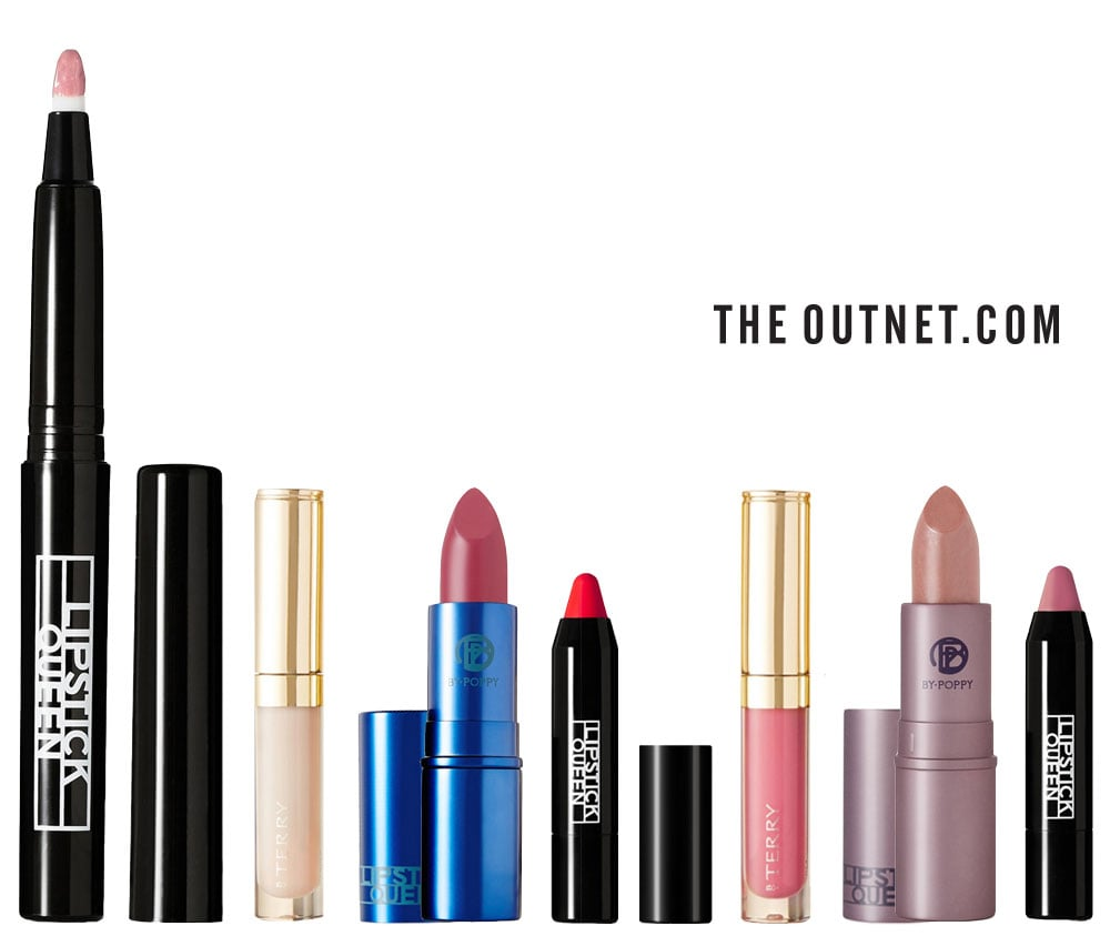 The Outnet Launches Beauty Department