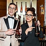 Sandra Oh and Andy Samberg cohosted the 2019 Golden Globes, and it was truly a treat.