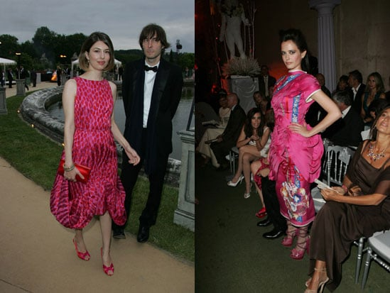 Battle of the Dior: Coppola vs. Green