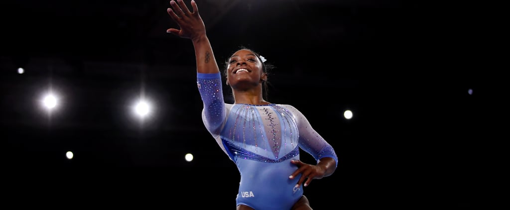 What Is Simone Biles's Net Worth?