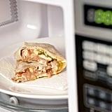 Make-Ahead Freezer Burritos