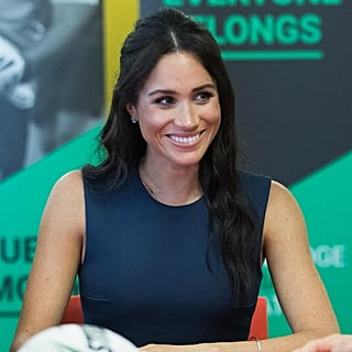What Was Meghan Markle's First Job?