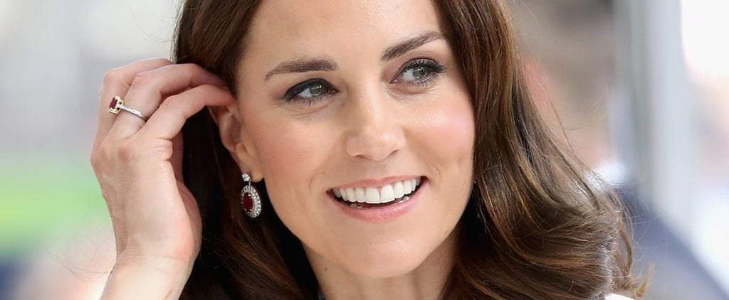 The New-In Section of Kate Middleton's Jewellery Box Will Make You See Dollar Signs