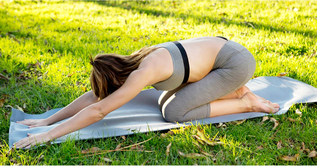 How to Start a Home Yoga Practice   POPSUGAR Fitness