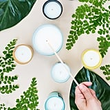 Light Your Favourite Candle